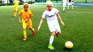 ⚽DUPLII DANIIL - NEW FOOTBALL GENERATION.SKILLS, GOALS ДУПЛИЙ ДАНИИЛ - НОВОЕ ПОКОЛЕНИЕ ФУТБОЛА