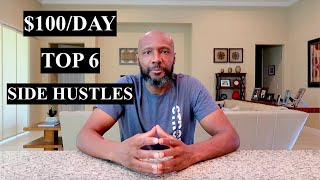 The 6 BEST Sİde Hustles To Make Money NOW