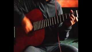 Bang Yong Guk (B.A.P.) - I Remember (Guitar Cover)