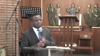IHCC ,HOLY SPIRIT OUR HELPER, WEEK 1( 5.3.2017)
