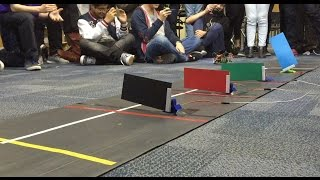 vlog 43 smee robot building competition 2016