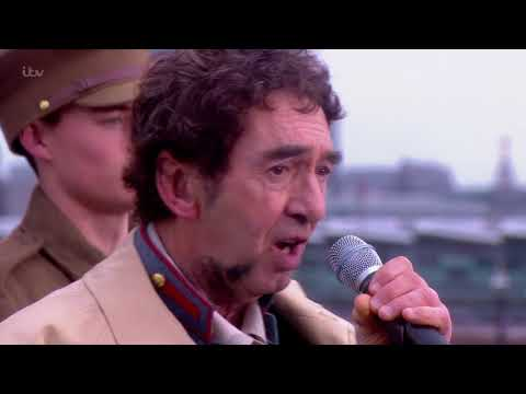 Jona Lewie -  Stop The Cavalry -13th Dec 2017