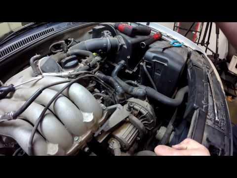 Hqdefault on 1998 Ford Explorer 4 0 Intake Manifold Removal