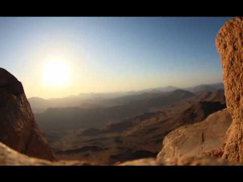 Egypt Trip '11 - Khalil Kozah Skateboarding