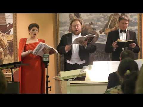 Olga Balashova-Lehmann G.Verdi Messa Di Requiem