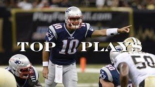 Top 10 Plays of Preseason Week 2