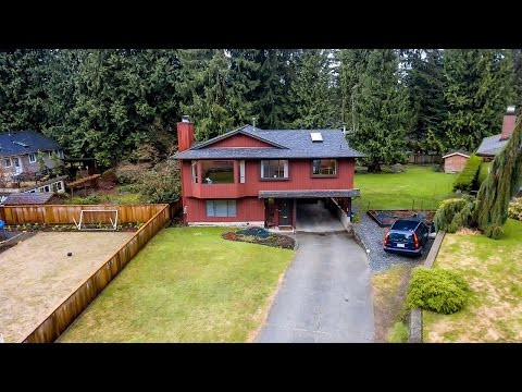 Family Home | 4549 PRIME PLACE North Vancouver | Lynn Valley