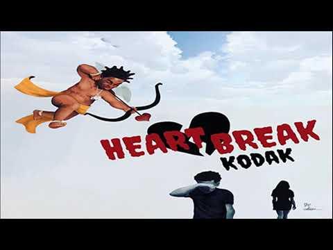 Kodak Black - Fuck With You (ft. Tory Lanez) [Heart Break Kodak]