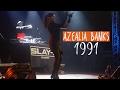 Azealia Banks 1991 Live mp3