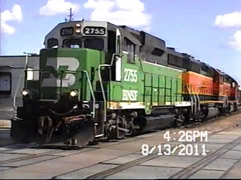 SME Vol#19 - Sioux Falls, Bismarck & Mandan July & August 2011