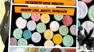 The dangers of Ecstasy (club drug)