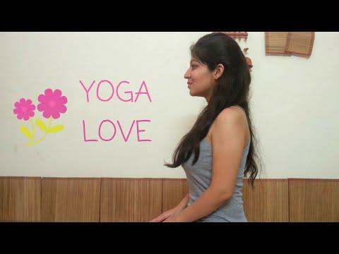 Yoga Asanas for Beginners | Yoga For Weight Loss, Flexibility , Peace|…
