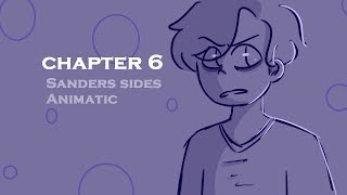 Sanders Sides Animatic Chapter 6/ 5k+ special
