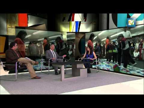 Entrevista con Marco Antonio Alfaro sobre la FUL 2015