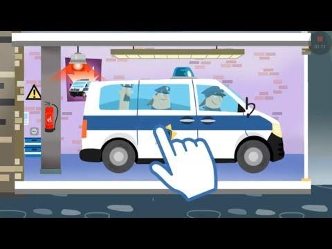Мультики про полицейские машинки ВЕСЁЛЫЕ МУЛЬТФИЛЬМЫ ПРО МАШИНКИ!Мультики для детей,мультфильмы 2019
