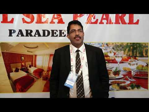 Suresh Chandra Pattanaik, General Manager, Hotel Sea Pearl - Interview