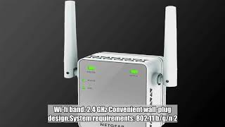 Find out why Netgear's best-selling Wi-Fi extender has 18,500 5-star ratings