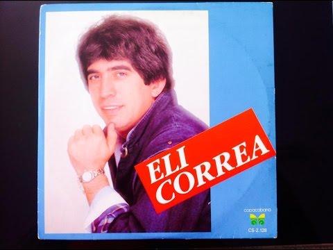 Eli Corrêa(oficial)Que Saudade de Você*TANIA A INSACIÁVEL*