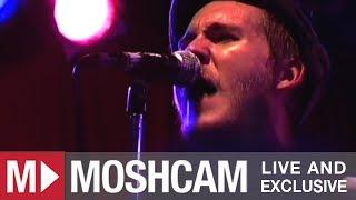 Gaslight Anthem - We're Getting A Divorce, You Keep The Diner (Live in Sydney) | Moshcam