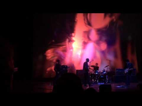 Television with Joshua Light Show - 10/25/14 - Little Johnny Jewel