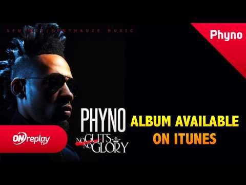 Phyno - Ojigi (Official Track)
