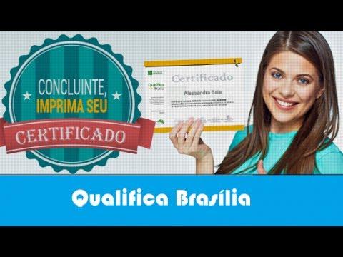 Qualifica mais brasilia