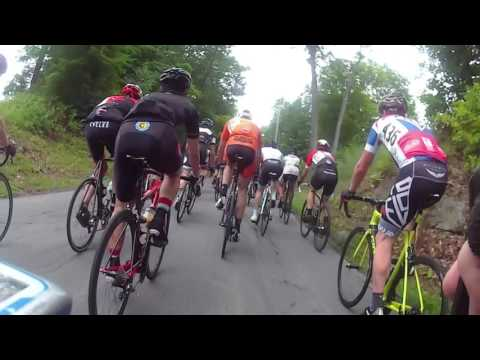 Capital Region Road Race 2016, Cat 4