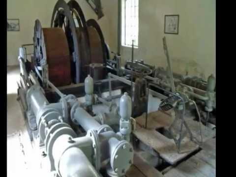 Slovak Mining Museum Banska Stiavnica