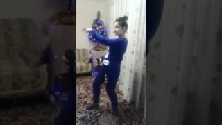 Просто спела Диля)))))))