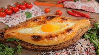 Грузинские пироги - Готовим вместе - Интер