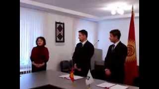 Хельветас КР и АПТО подписали договор на реализацию совместного  проекта(, 2013-11-06T16:55:36.000Z)
