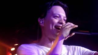 BAMBOO  Noypi ( Bamboo Live  in Singapore 093018)