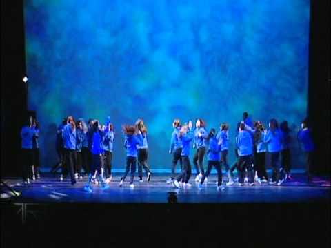 Pistor Middle School 2012