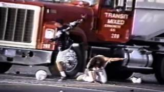 Los Angeles - A City Under Fire (1992)