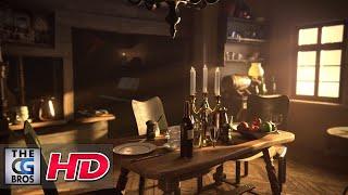 "CGI & VFX Tech Demos: ""Demo Reel"" - by Jens Wisser"