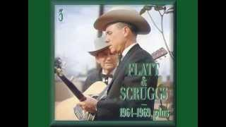 Flatt & Scruggs - Nashville Cats