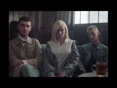 Clean Bandit - Rockabye ft. Sean Paul & Anne-Marie ringtone