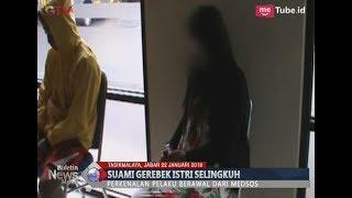 Video Suami Gerebek Istri Selingkuh, Sprei Hotel di Tasikmalaya Dibawa untuk Barang Bukti - BIM 22/01 download MP3, 3GP, MP4, WEBM, AVI, FLV Mei 2018