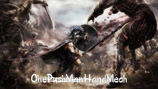 Mechwarrior Online - OneHandMech (Wolverine WVR-6K, 3xLPL)