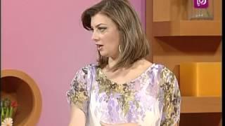 رزان شويحات تتحدث عن كمية الفواكه مع الريجيم | Roya