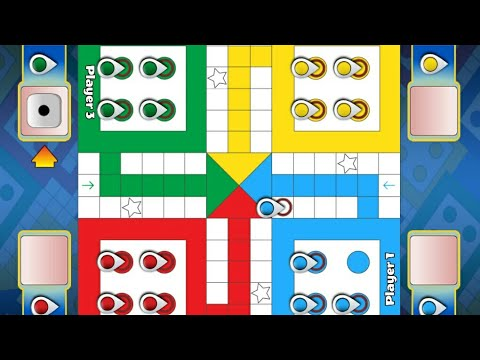 Download Ludo game in 2 player in Indian game.... Must Watch