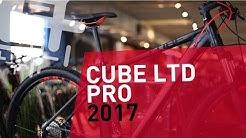 Cube LTD Pro - 2017