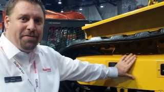 Video still for Manitou at ConExpo 2014
