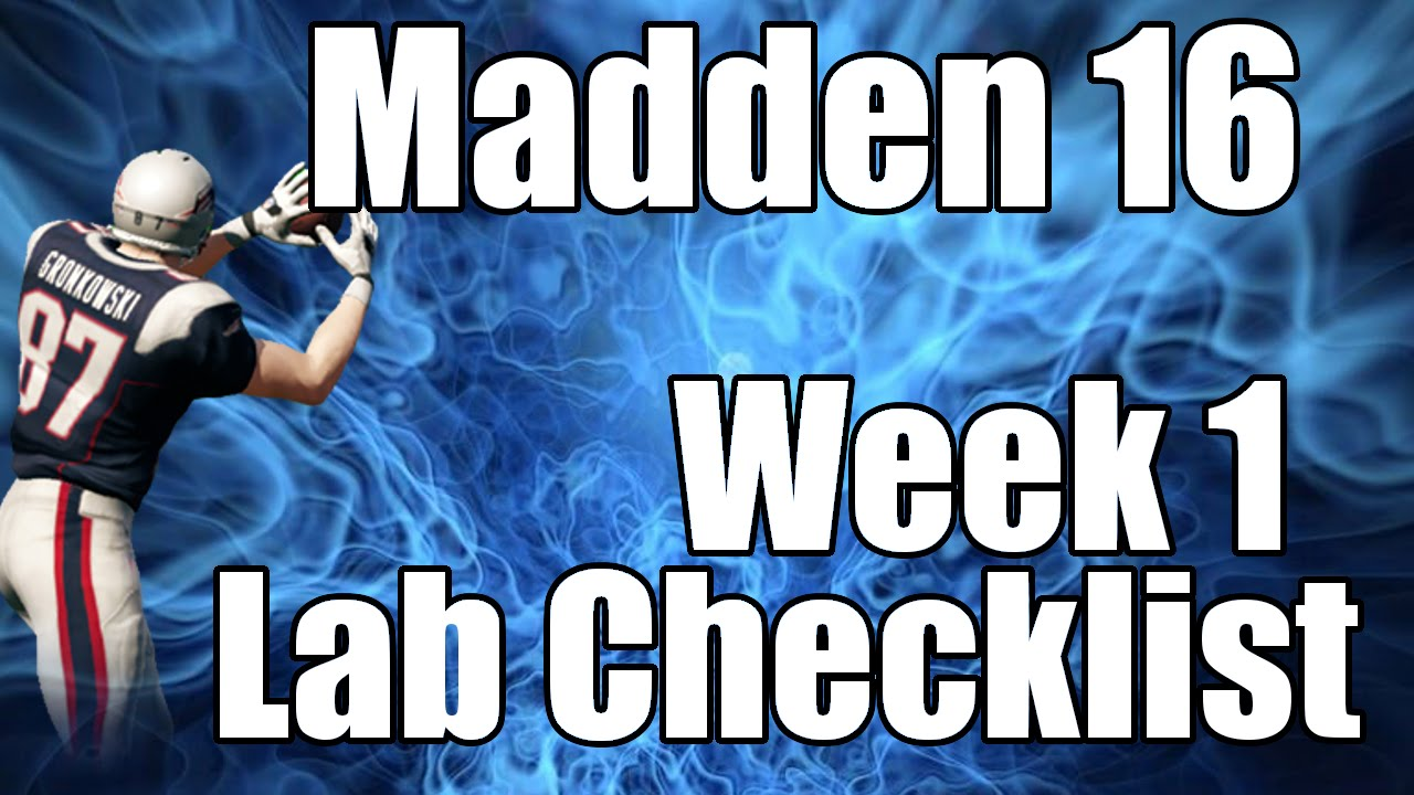 lab week 1 Gscm 330 week 1 to 7 lab homework gscm330 week 1 lab homework there are four lab questions this week your work should adhere to the apa guidelines.