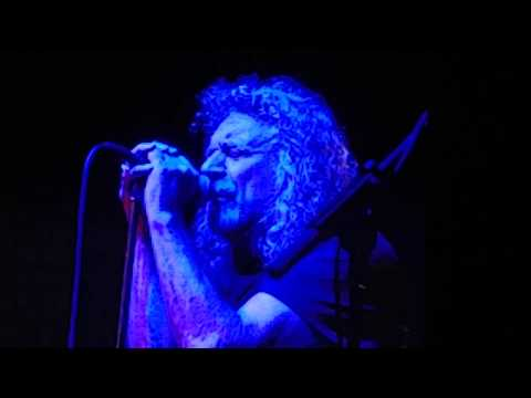 Robert Plant- When The Levee Breaks- Toyota Music Factory-09/25/18- Irving, TX