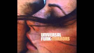 Universal Funk - A Smell Of Tokyo