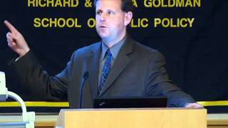 2011 Wildavsky Forum for Public Policy: The Coming Transformation of American Medicine