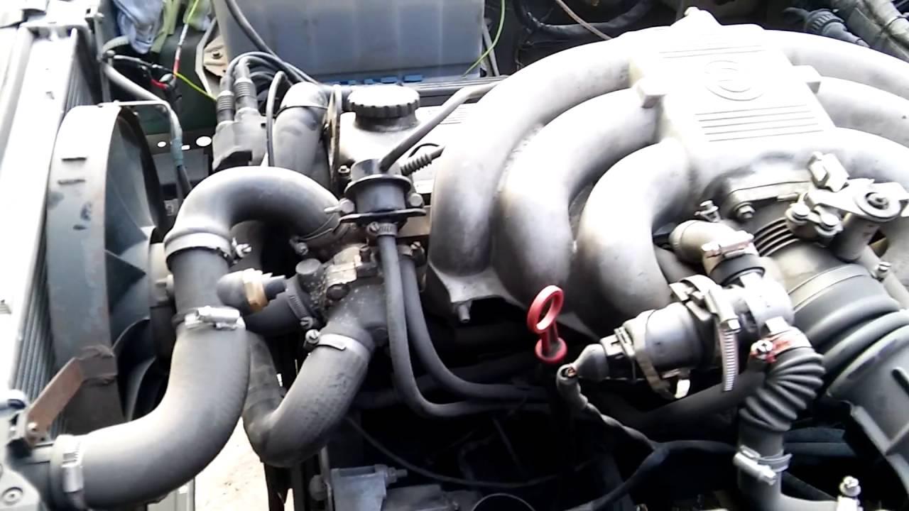 Honda Element Russian Winter  36