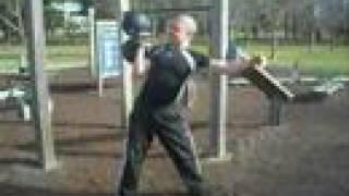 Canberra Kettlebell Training - Kore Fitness