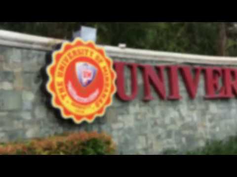 University of Mindanao SHS Promotional Video